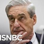 Dem & GOP Senators Working To Keep Donald Trump From Firing Robert Mueller | The 11th Hour | MSNBC