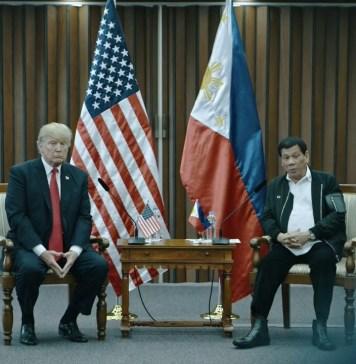 President Trump's Historic Trip To Asia