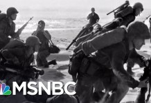 Veterans Day Tribute To Medal Of Honor Recipient Colonel Jack Jacobs | The 11th Hour | MSNBC