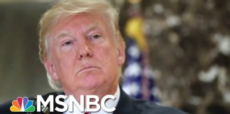 """Administration Says """"No Intention"""" Of Firing? For Real?   The Last Word   MSNBC"""