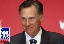 "Mitt Romney debuts ""Utah values"" Senate campaign ad"