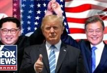 South Korean President: Trump 'should win the Nobel Peace Prize'