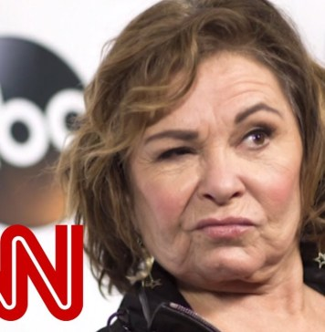 ABC cancels 'Roseanne' after racist tweets
