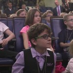 Bring Your Kids to Work Day Press Briefing 2018