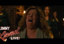 Melissa McCarthy's Mom Has a Question About Lesbians