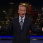 Monologue: Royally Screwed | Real Time with Bill Maher (HBO)