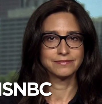 Arrest Witness: 'I'm Cautiously Optimistic' About Starbucks Response | Velshi & Ruhle | MSNBC