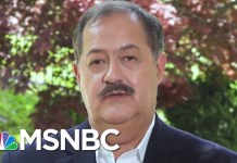 The Political Demise Of Don Blankenship | All In | MSNBC