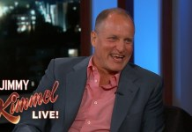 Woody Harrelson Nervous About Spoiling Solo: A Star Wars Story