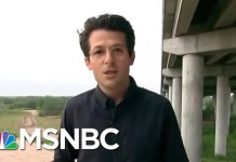 An Inside Look At The Path Of Migrants | Velshi & Ruhle | MSNBC