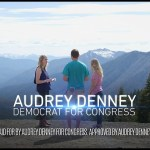 Audrey Denney for Congress - TV Ad 01