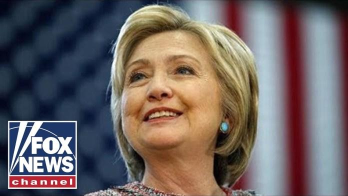 Do FBI emails ruin official Clinton timeline?