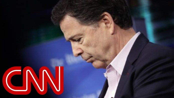 DOJ watchdog faults Comey but says wasn't political motivated