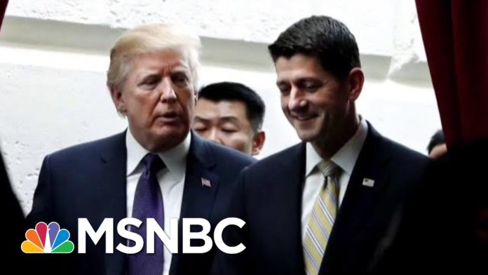 Poll: Voters Want Candidates To Buck President Donald Trump | The Last Word | MSNBC