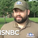 #GoodNewsRuhles: Free Headshots For Veterans | Velshi & Ruhle | MSNBC