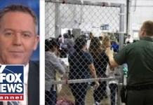 Gutfeld on the media's take on border separations