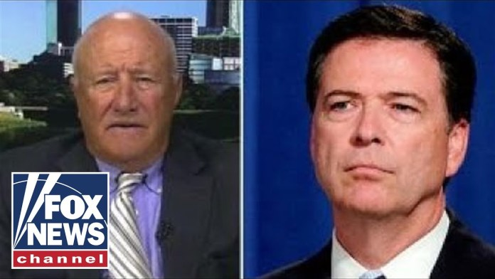 IG report: Comey was 'insubordinate,' usurped power