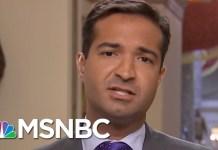 Rep. Carlos Curbelo: Congress Needs To Clarify Exactly Who Asylum Laws Benefit | Katy Tur | MSNBC
