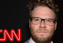 Panel erupts after Seth Rogan refuses to take picture with Paul Ryan