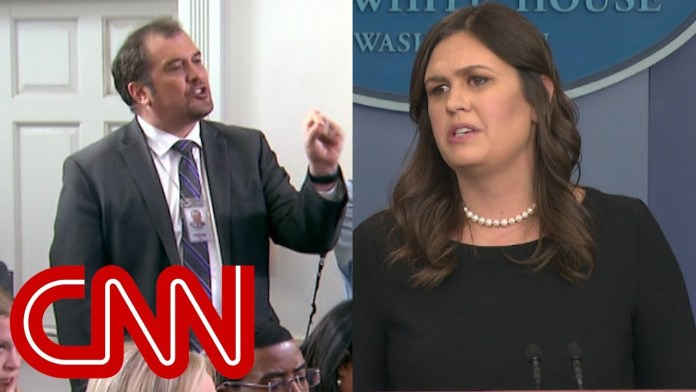 Reporter scolds Sanders: Don't you have empathy?