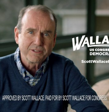 Scott Wallace for Congress | Change