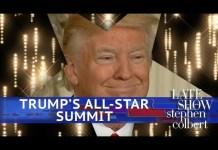 The Donald Trump Summit Spectacular