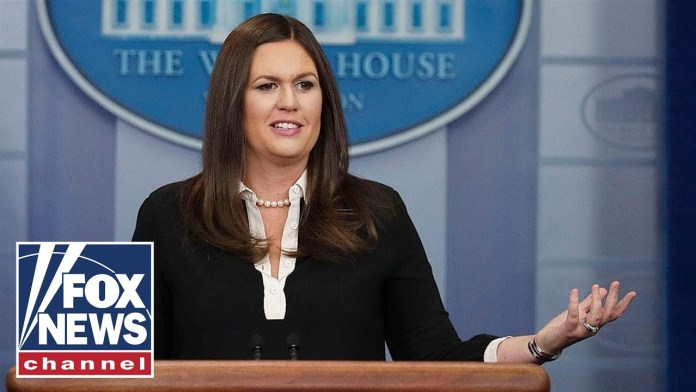 Watch Live: White House Press Briefing   June 14th