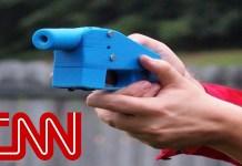3D-printable gun blueprints to go public soon