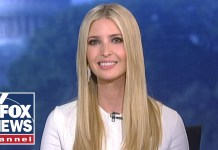 Ivanka Trump on White House's 'Pledge to America's Workers'
