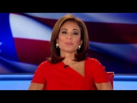 Jeanine: The anger of the left in America is out of control