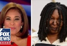 Judge Jeanine addresses 'The View': I'd like to move on