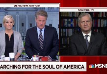 On July 4th, A Talk About The Soul Of The Country | Morning Joe | MSNBC
