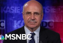 Bill Browder: Vladimir Putin's Proposal To Question Americans 'Unbelievably Evil' | Kasie DC | MSNBC
