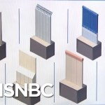 For Fact's Sake: Trump's Border Wall Is Not Actually Under Construction | Velshi & Ruhle | MSNBC
