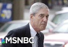President Donald Trump-Appointed Judge Rejects Bid To Quash Robert Mueller | Morning Joe | MSNBC