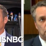 Less Than 200 Votes Brings Recount Conflict In Kansas GOP Primary | MTP Daily | MSNBC