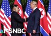 Trump: Blames Google Negative Press Coverage. What Else Can We Blame Google For? | MTP Daily | MSNBC