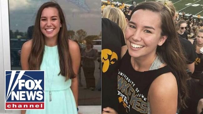 Authorities prioritizing Mollie Tibbetts investigation