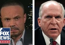 Bongino: Brennan was puppet master behind Trump spying