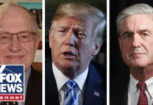 Dershowitz on dangers of a perjury trap for Trump