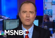 Rep. Adam Schiff: Russians Now Attacking 2018 Elections | The Beat With Ari Melber | MSNBC