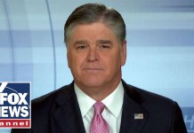 Hannity: Security clearance not a right, but a privilege