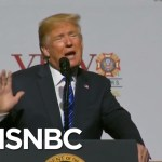 A Robert Mueller-President Donald Trump Sit-Down Could Be Getting Closer | Velshi & Ruhle | MSNBC