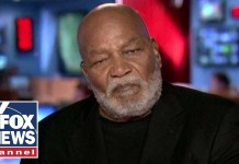 Jim Brown affirms support for Trump, national anthem