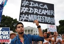 Judge orders Obama-era DACA program to be restarted