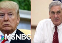 Will The Special Counsel End Up Subpoenaing The President Donald Trump? | Deadline | MSNBC