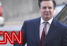 Manafort jury sends note to judge, asks him to define 'reasonable doubt'