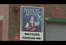 Massachusetts mayor boycotts Sam Adams beer