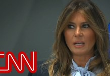 Melania Trump addresses cyberbullying summit