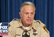 Police close Las Vegas shooter case, no motive found